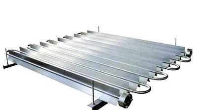 蒸发器—铝排管