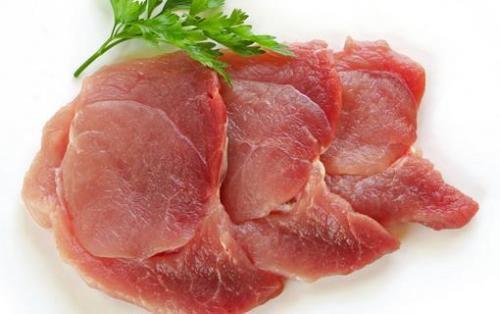 猪肉冷冻库